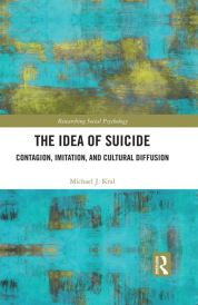The Idea of Suicide book cover